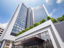 ALVA HOTEL BY ROYAL, hotel near Che Kung Temple, Hong Kong