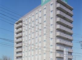 Hotel Route-Inn Shibukawa, hotel in Shibukawa