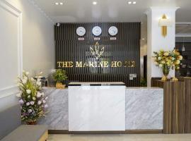 Khách sạn Hải Quân - The Marine Hotel, hotel in Ha Long