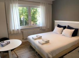Aramis Studio Hotel, hotel near Luxembourg Airport - LUX,