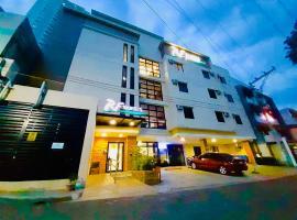 RF Suites, hotel in Cebu City