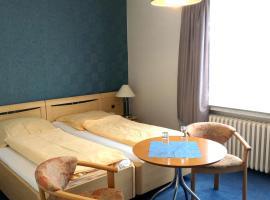 Der Quellenhof, Hotel in Helmstedt