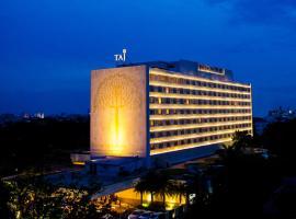Taj Coromandel, hotel in Chennai