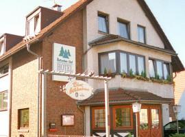 Hotel Refrather Hof, hôtel à Bergisch Gladbach
