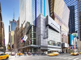 Westin New York at Times Square, hotel de lujo en Nueva York