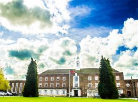 The Derby Conference Centre - Shared Accomodation, hotel in Derby