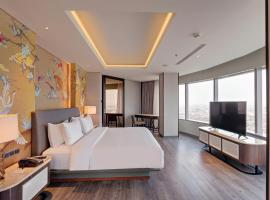 Mercure Jakarta Gatot Subroto, hotel in Jakarta