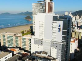 Park Inn by Radisson Santos, hotel em Santos