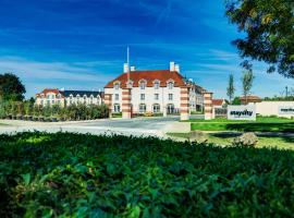 Staycity Aparthotels Paris Marne La Vallée, hotel cerca de Disneyland Paris, Bailly-Romainvilliers