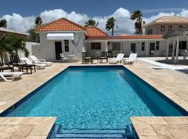 Tu Casita en Aruba, hotel perto de Palm Beach, Palm-Eagle Beach