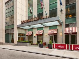 DoubleTree by Hilton New York Downtown, hotel in New York