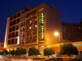 Hotel Amalay, hôtel à Marrakech