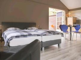 Private Guesthouse Woudenberg, apartment in Woudenberg