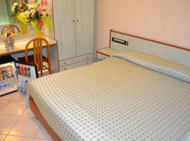 Hotel Paradiso, hotel in zona Campo Felice, Celano