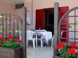 Casa Campanina, villa in Agropoli