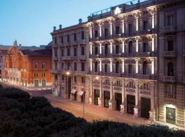 iH Hotels Bari Oriente, hotel in Bari