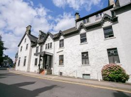 Breadalbane Arms, hotel in Aberfeldy