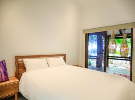 Nekaui, hotel in Santa Teresa Beach