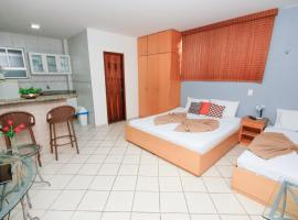 Residencial BoaVida, self catering accommodation in Fortaleza