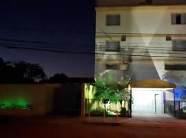 Laguna Hotel Motel, hotel near Cristo Rei Stadium, Esteio