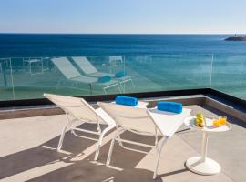 Season Apartments, hotel em Sesimbra