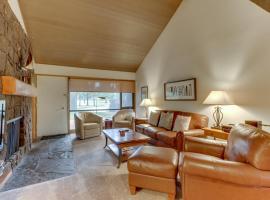 Meadow House 76 | Discover Sunriver, villa in Sunriver