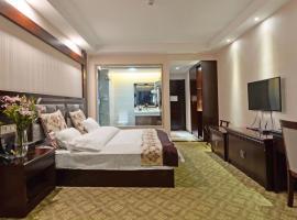 Zhewenshangwu Hotel, hotel in Lijiang