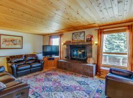 Casa Verde, holiday home in Durango