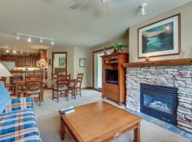 Powderhorn Lodge 223: Pennyroyal Suite, hotel in Solitude
