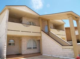 Beverly Condos #0003, vacation rental in South Padre Island
