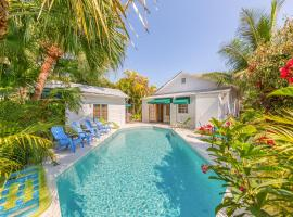 Tropical Retreat, holiday home in Key West