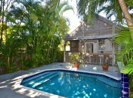Bahama Dreaming, holiday home in Key West