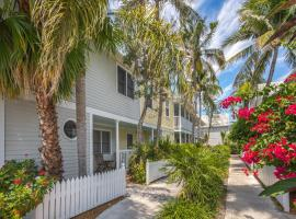 Shipyard Perch, holiday home in Key West