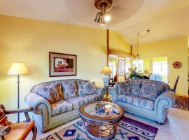Tucson National #2428, vacation rental in Tucson