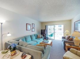 Surf-n-Turf, vacation rental in Cocoa Beach