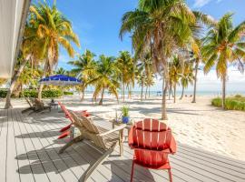 Paradise Beach, vacation rental in Islamorada