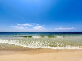 Four C's #104, vacation rental in Gulf Shores