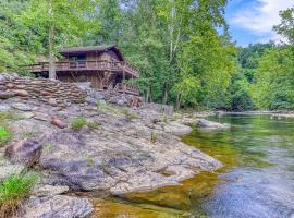 Ray's Chalet, cabin in Pigeon Forge