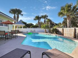 Beachy Keen, vacation rental in Jacksonville Beach