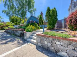 Indigo Lane, vacation rental in Portland