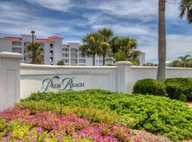 Palm Beach #C21, villa in Gulf Shores