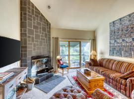 Silverpick #306, holiday home in Durango
