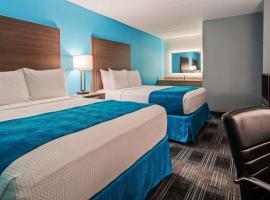 SureStay Hotel by Best Western Jacksonville South, hotel in Jacksonville