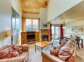 Cascade #154, holiday home in Durango