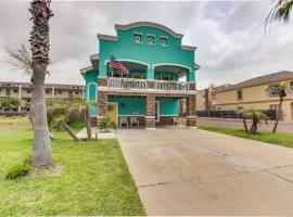 Turquoise Retreat, vacation rental in South Padre Island