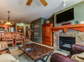 Eagle Springs West 206: Meadowlark Suite, hotel in Solitude