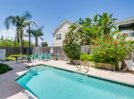 Cloud Dancer 4, vacation rental in South Padre Island