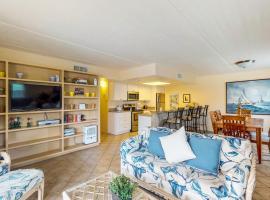 Villa Del Sol #110, vacation rental in South Padre Island