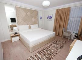 ELJOS HOTEL, hotel near Tirana International Airport Mother Teresa - TIA, Fushë-Krujë