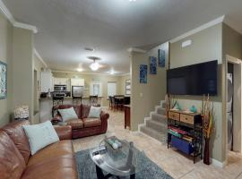 Pura Vida Unit A, vacation rental in South Padre Island
